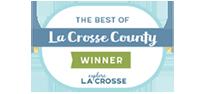la crosse county winner